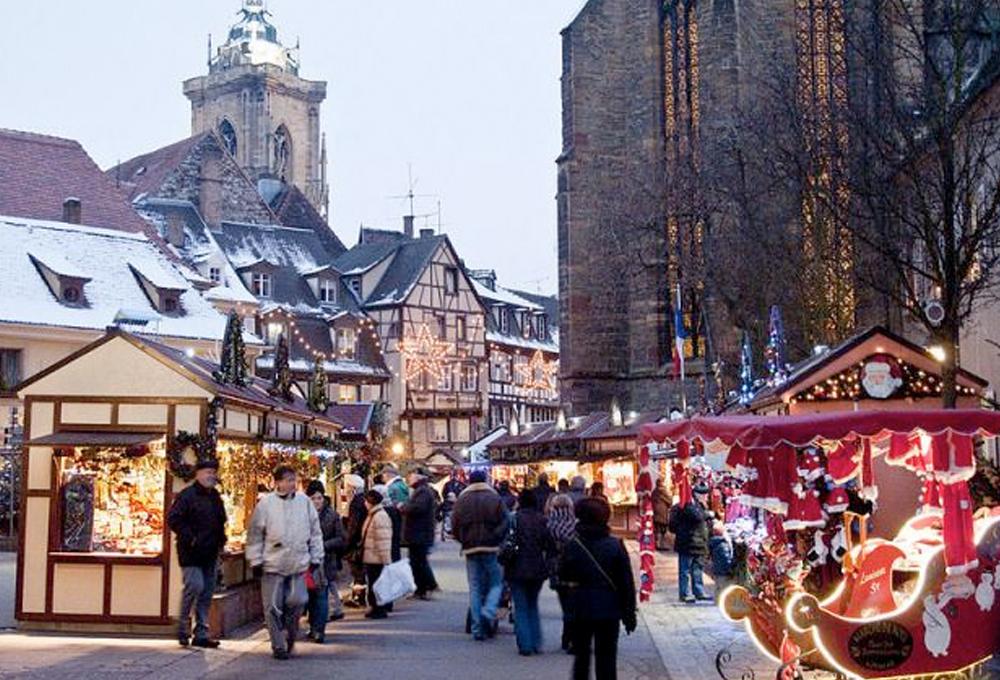 Dagtocht Kerstmarkt Luik Pv Alliander Pa