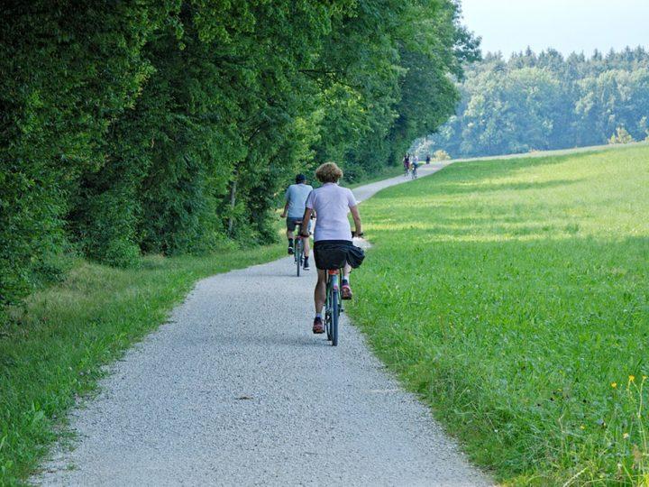 5 daagse fietsreis naar het Ruhrgebied en Sauerland