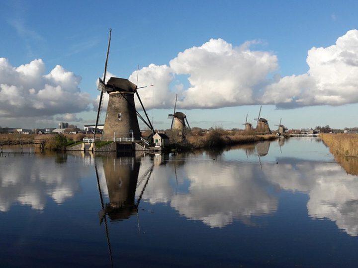 Driestedentrip Den Haag, York en Brugge