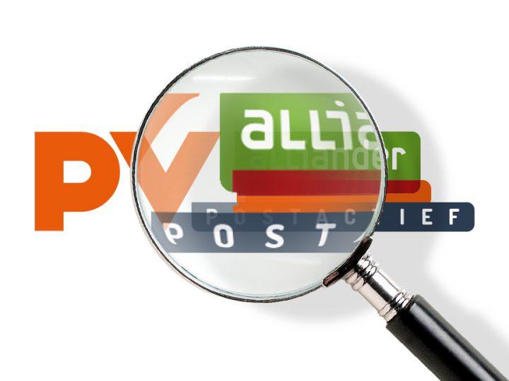 PV Alliander PA Onderzoek